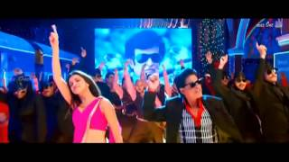 Lungi Dance   Chennai Express Song Shahrukh Khan   Deepika Padukone   Full HD
