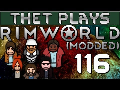 Xxx Mp4 Thet Plays Rimworld 1 0 Part 116 Psychic Emanator Modded 3gp Sex