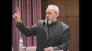 Mehmet Emin Akın Hocamızdan İhsan Şenocak 'a Reddiye