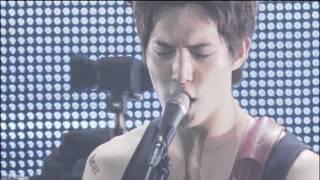 CNBLUE Arena Tour 2012~kimio