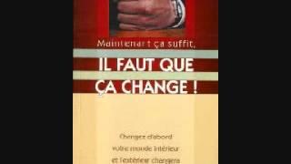 MAINTENANT ÇA SUFFIT ,IL FAUT QUE ÇA CHANGE !!!! Partie1-PASTEUR YVAN CASTANOU -