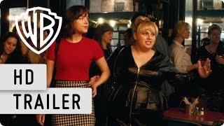HOW TO BE SINGLE - Trailer F1 Deutsch HD German
