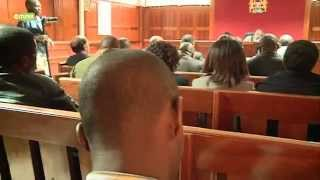 Court Sets Aside Sentence For Nudity Girl