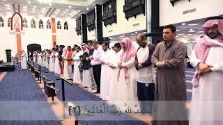 سورة النبأ كاملة ( جميلة ) ؛؛ الشيخ يوسف بن محمد الصقير
