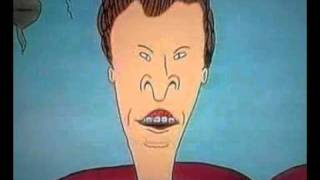 Beavis and butthead supersize