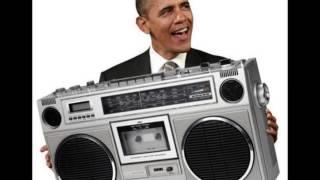 OBAMA White House (feat. Dego, Moussa 'Ndiaye) [free download]