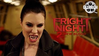 Fright Night 2: New Blood - Horror Movie Series Reviews | GizmoCh