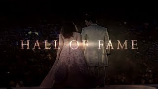 ALDUB: Hall of Fame MV