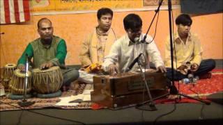 Sukumar Das - Manush Dhoro Manush Bangla song