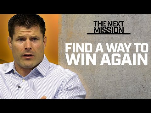 The Next Mission: Brian Stann