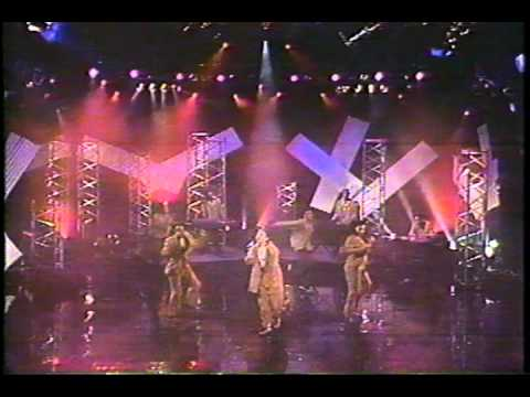 Technotronic Pump Up The Jam Live on Arsenio Hall