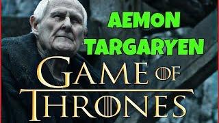 Juego de Tronos   Aemon Targaryen   ¿Por qué fue MAESTRE?