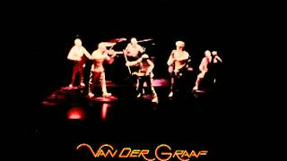 Van Der Graaf Live Vital  ''Nadir's big chance'' 1978