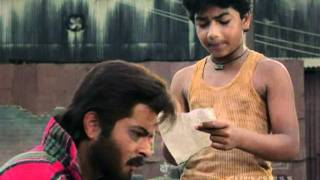 Love letter for Anil Kapoor - Benaam Badshah - Juhi Chawla