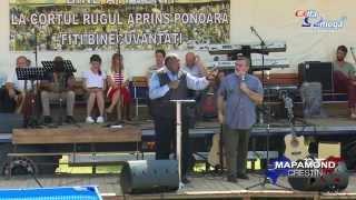 Rugul Aprins Ponoara 2015 - un fenomen interconfesional - reportaj AOTV