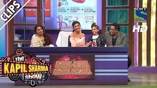 Meet the Fabulous Dancers - The Kapil Sharma Show-Episode 39- 3rd September 2016