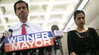 WEINER Documentary Goes Inside Anthony Weiner's Sexting Scandal