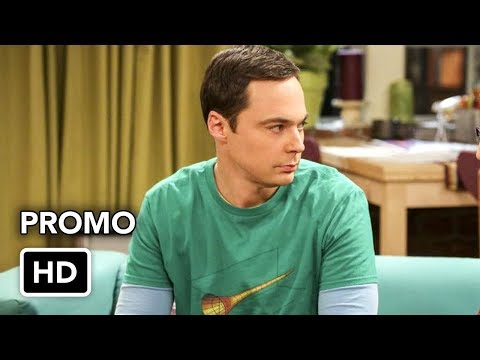 Xxx Mp4 The Big Bang Theory 11x07 Promo The Geology Methodology HD 3gp Sex