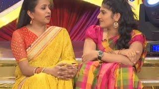 Star Mahila | 21st January 2017| Full Episode | ETV Telugu