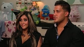 Snooki and Jionni Interview (2012): 'Jersey Shore' Star On Breast-Feeding, Drinking, High Heels
