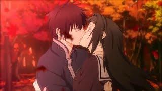 Top 10 Anime Where Bad Boy Falls For Good Girl