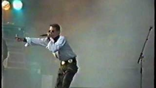 The Sisters of Mercy- Temple of  Love @ Crystal Palace, London, 31/07/93 (2 cam)