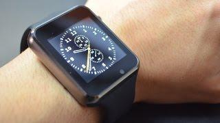 Padgene Smartwatch  A1