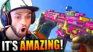 This NEW GUN is TOO GOOD!