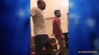 soumik Ahmed crazy Dance /    soumik Ahmed bd