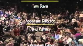 Barney's Big Surprise! Credits (1998)