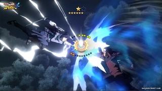 Naruto Shippuden Storm 4 - Sasuke Uchiha Vs Los Hokages Revividos  - (Español Latino)