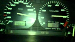Seat Cordoba VR6 Turbo