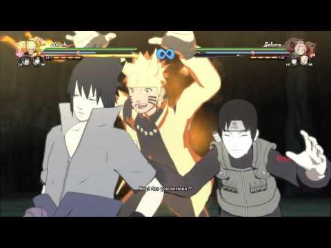 Xxx Mp4 Reverse Sexy Harem Jutsu Naruto Shippuden Ultimate Ninja Storm 4 3gp Sex