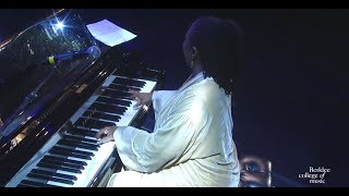 "Geri Allen, ""Our Lady"" - Live at Berklee Commencement Concert 2014"