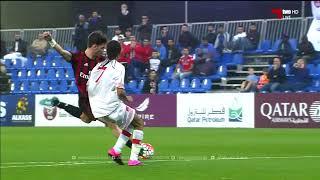 أهداف / ميلان 1-0 الوداد / بطولة الكأس الدولية