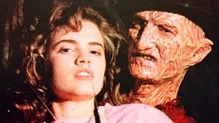 This Deleted Nightmare On Elm Street Scene Completely Changes Everything