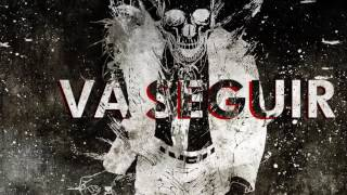El Sica - Va Seguir [Lyric Video]