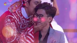 Khúc hát se duyên teaser tập 10:Kiều Minh Tuấn hướng dẫn Phạm Linh cách bày tỏ tình cảm với Tấn Phát