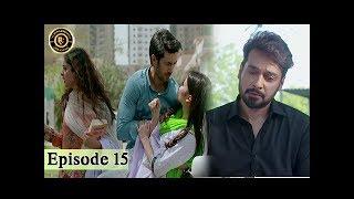 Zakham Episode 15 - 26th July 2017 - Top Pakistani Dramas