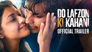 Do Lafzon Ki Kahani Official Trailer | Randeep Hooda, Kajal Aggarwal