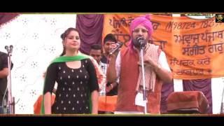 Bhajna Amli And Santi | Live | Tashpur Mela | Part 1