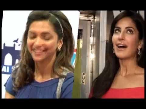 Katrina: 'Deepika meant it in a good way'