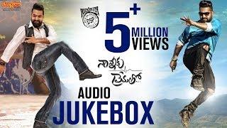 Nannaku Prematho Jukebox I Jr.Ntr | Rakul Preet Singh | DSP | Sukumar