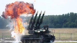 جديد السلاح الروسي البري
