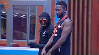 BBNAIJA DAY 62 MIRACLE IS REWARDED BY BIG BROTHER