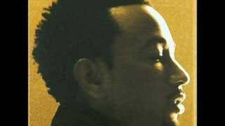 John Legend Ordinary People (best version)