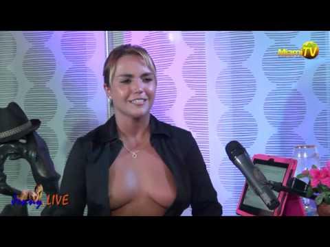 Jenny Scordamaglia - Jenny Live 490