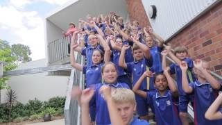 St Peter's Farewell Video for the Class of 2015