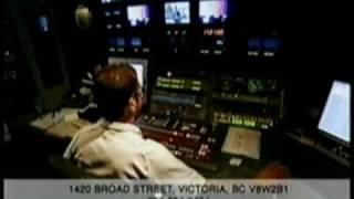 CIVI TV sign-off & on 2009