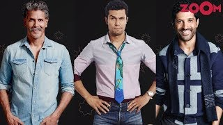 The Times Most Desirable Men 2018 | Forever Desirable Men |  Part 1(50-31)